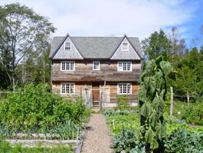 Deer Isle Hostel Deer Farm House Design Html on